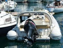 Подвесные лодочные моторы, особенности выбора