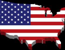 Размеры США на русский