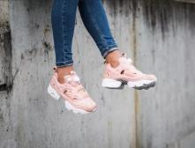 Тест на прочность: обзор Adidas, Reebok, Nike