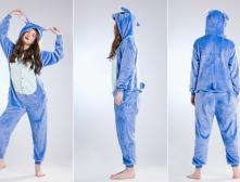 Что такое кигуруми - веселая одежда для детей и взрослых