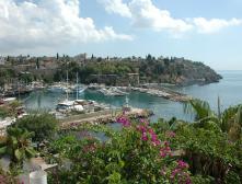 Сколько стоит квартира в Турции?
