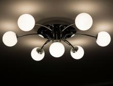 Современные и надежные итальянские светильники