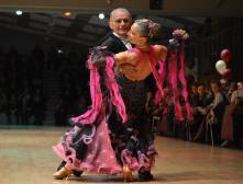 Уроки современного танца для детей, бальные и восточные танцы в GallaDance