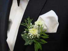 Выбираем наряд для жениха