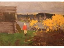 Выбирайте живопись советского периода в галерее Art-town