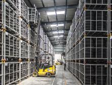 WMS-система управления складом на страже складских проблем