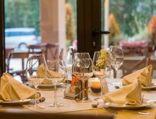Заказ столика в ресторане онлайн