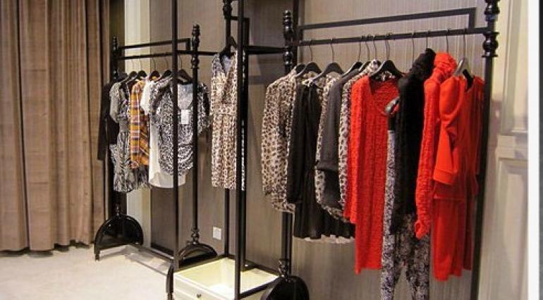 Купить Одежду Через Инет